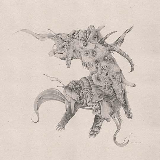 Ilustración de Ricardo Nunez Suarez