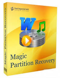 Magic Partition Recovery Portable
