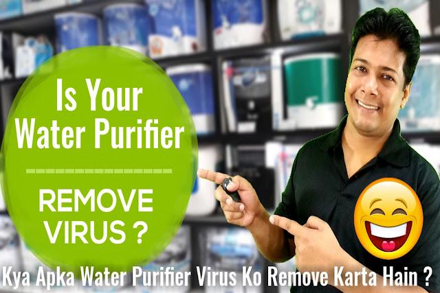 Water purifier buying guide