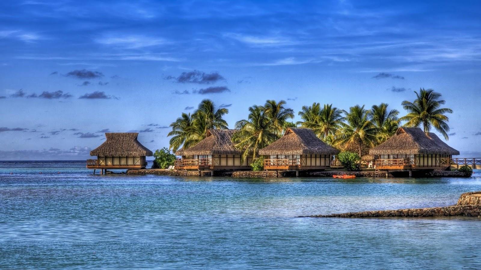 Tropical Island Getaways: Beautiful Island To Visit