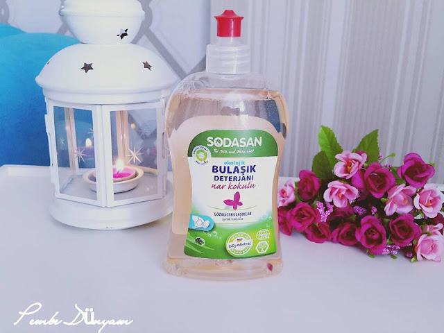 organik temizlik ürünleri