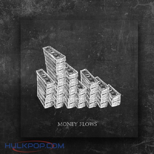 Sean-K – Money Flows (feat. Sixway) – Single