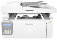 Work Driver Download HP LaserJet Ultra MFP M134fn