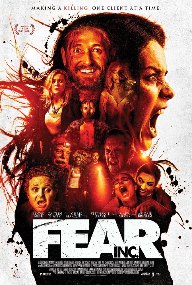 Fear, Inc. Legendado Online