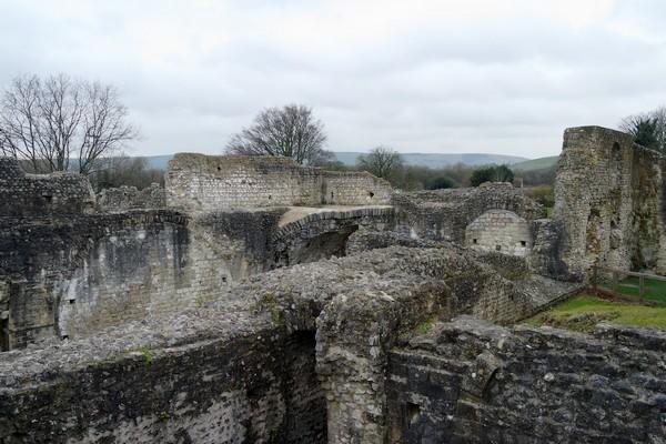lewes sussex priory prieuré