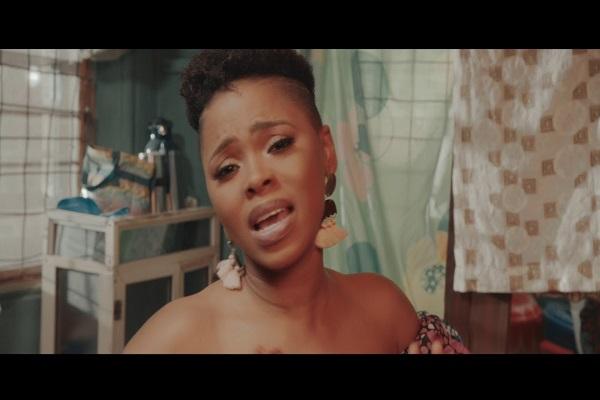 DOWNLOAD VIDEO : Chidinma - Love Me