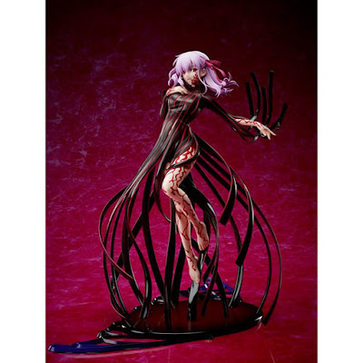 Figuras: Espectacular figura de Sakura Matou: Makiri no Hai Ver de Fate/Stay Night: Heaven's Feel