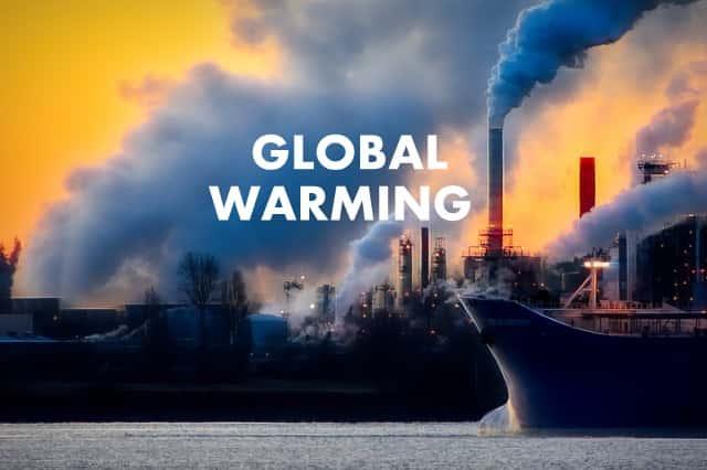 What is global warming, global warming kya hai, global warming, green house geas