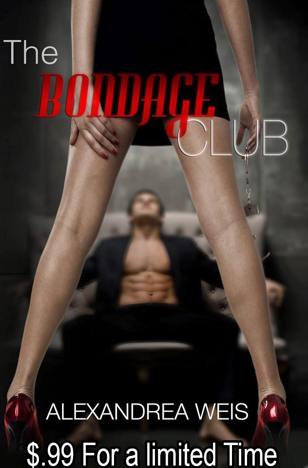 the bondage club 99 cent sale