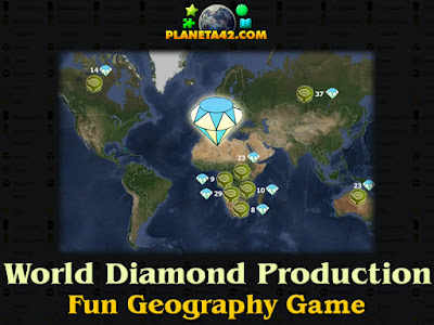 Diamond Production