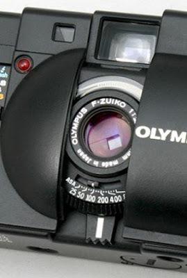 Olympus XA Capsule Camera, 78-95