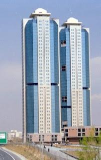 Tekstilkenk plazalar İstanbul