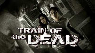 Train of the Dead (2007) Hindi - Thai Dual Audio Download 300mb HDRip 480p
