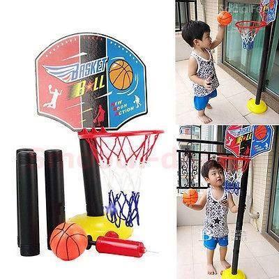 Chia sẻ bí quyết mua đồ chơi bóng rổ cho trẻ em an toàn, chất lượng, giá rẻ