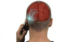 Cell phone health risks