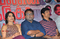 Saravanan Irukka Bayamaen Movie Success Meet Stills .COM 0074.jpg