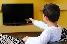 Tips Jitu Mengelola Waktu (#3): Singkirkan Televisi