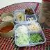 Resipi : Nasi Kerabu Kelantan Yang Memang Super Sedap