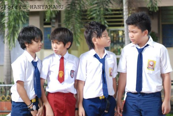 All About Coboy Junior