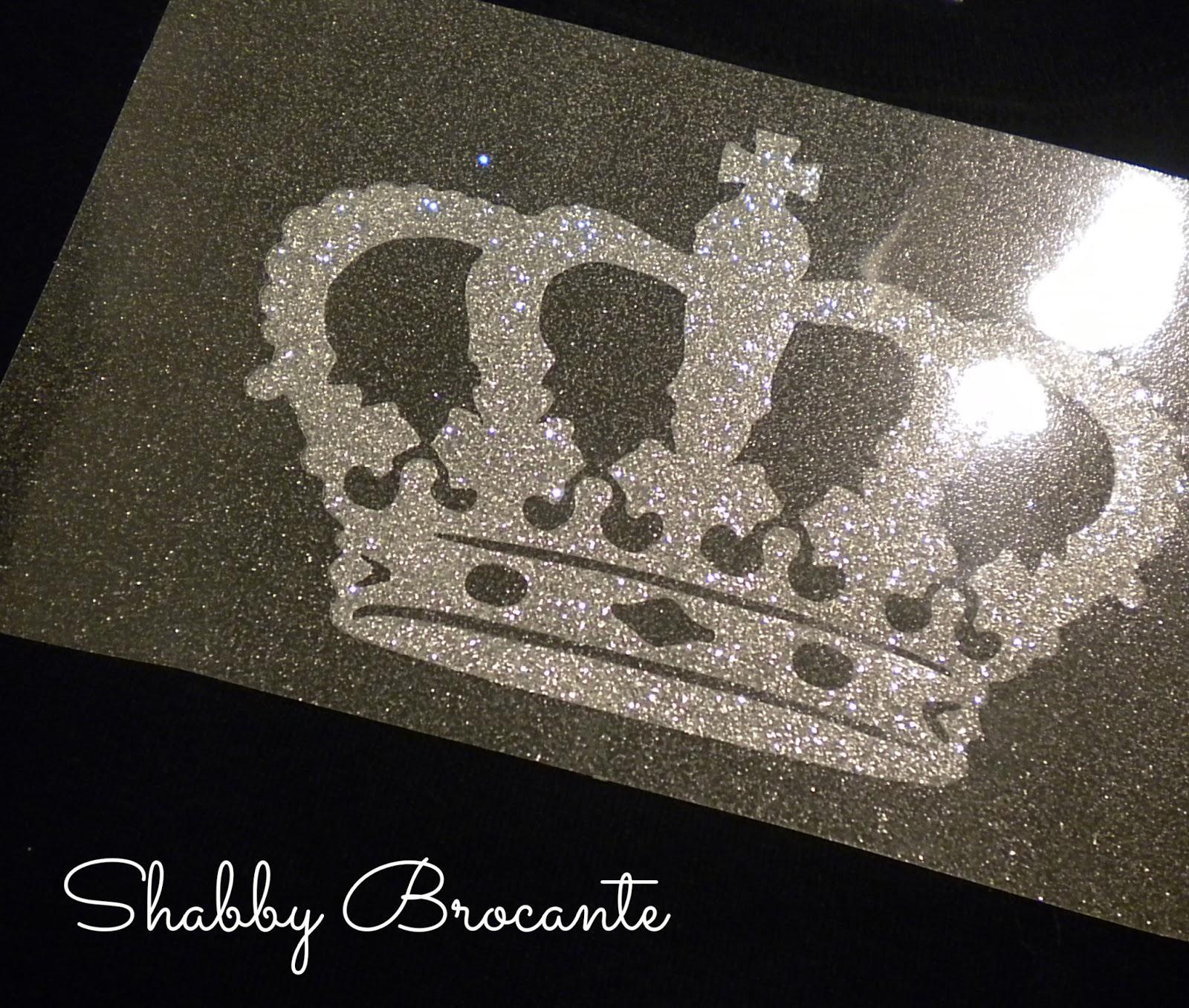 Shabby Brocante My Cricut