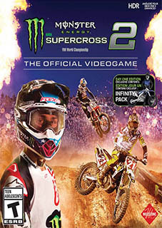 Monster Energy Supercross The Official Videogame 2 Thumb