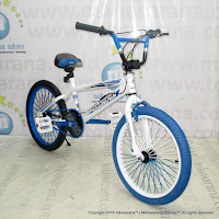 20 Inch Pacific Spinix 2.0 FreeStyle BMX Bike