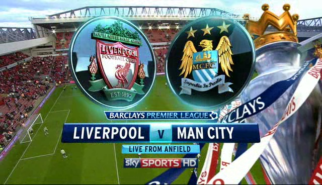 Prediksi Liverpool vs Manchester City 7 Oktober 2018 English Premier League Pukul 22.30 WIB