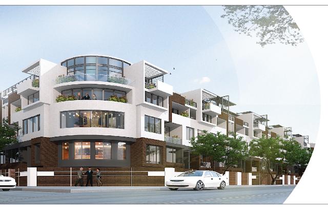 Tiện ích dự án chung cư HD Mon City – Mỹ Đình