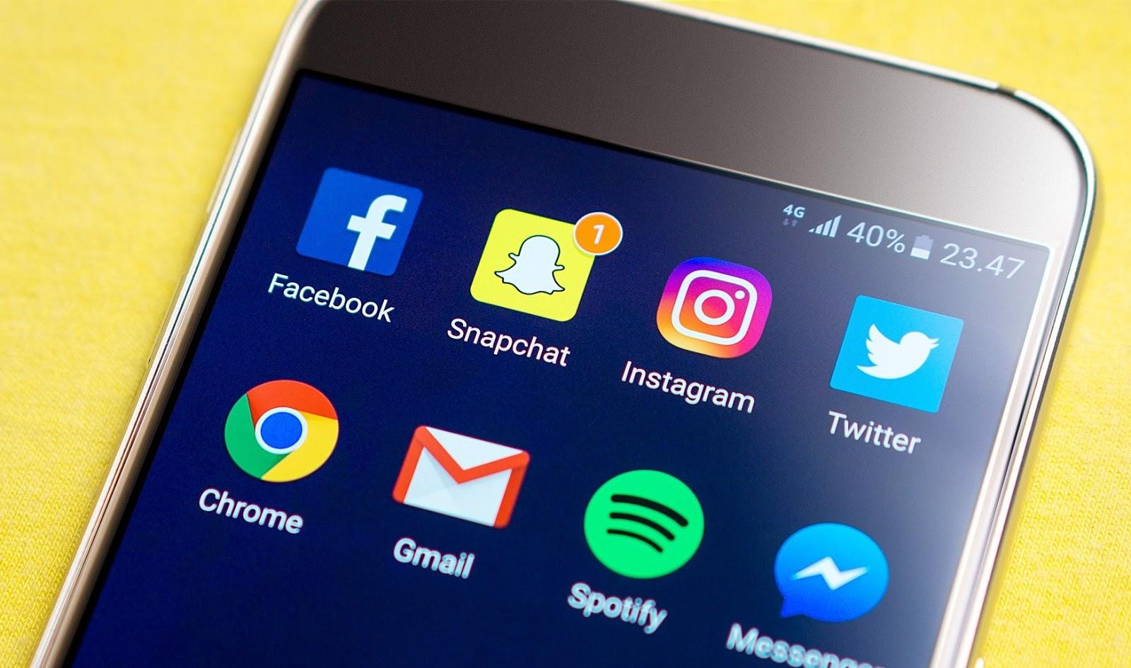 Instagram czy Snapchat: co wybrać dla Twojej marki?