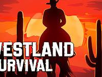 Westland Survival MOD APK Unlimited Money v0.9.13 Free Craft