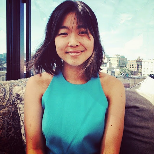 Sarah Kim: Founder / Editor in Chief at By Way Of Brooklyn