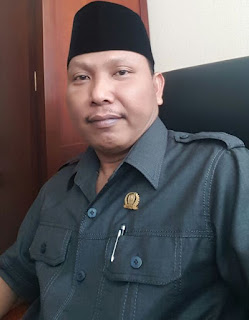 Aliyadi Mustofa,S.I.P Anggota Fraksi PKB DPRD Jatim