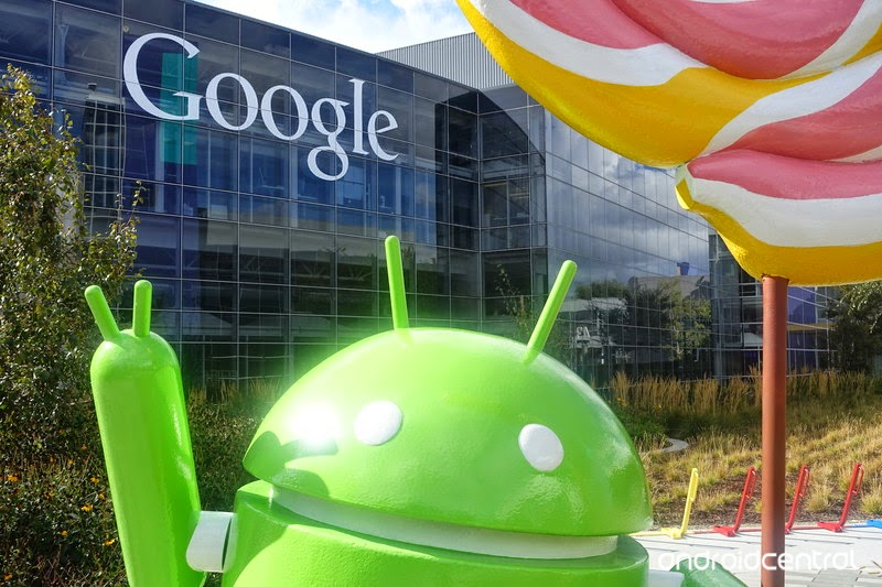 Android Lollipop: Smartphone rubati inutilizzabili e altre novità Google