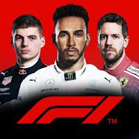 Juego oficial de F1 para iOS y Android
