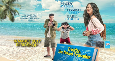 Download Trinity The Nekad Traveler 2017 Full Movie