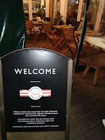 MyPie John Lewis Restaurant