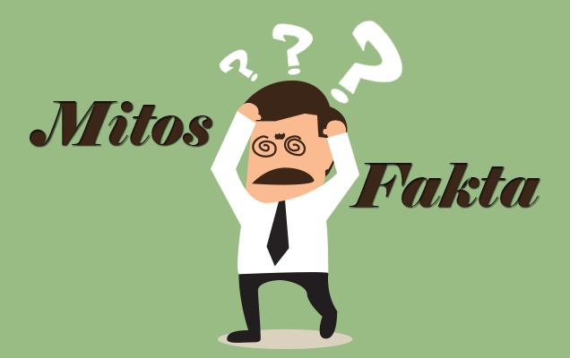 Beberapa Hal yang Belum Tahu Apa Itu Mitos atau Malah Fakta