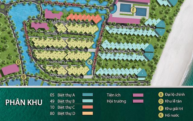 Thông tin Sun Premier Village Kem Beach Resort