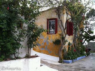 Anafiotika Athènes