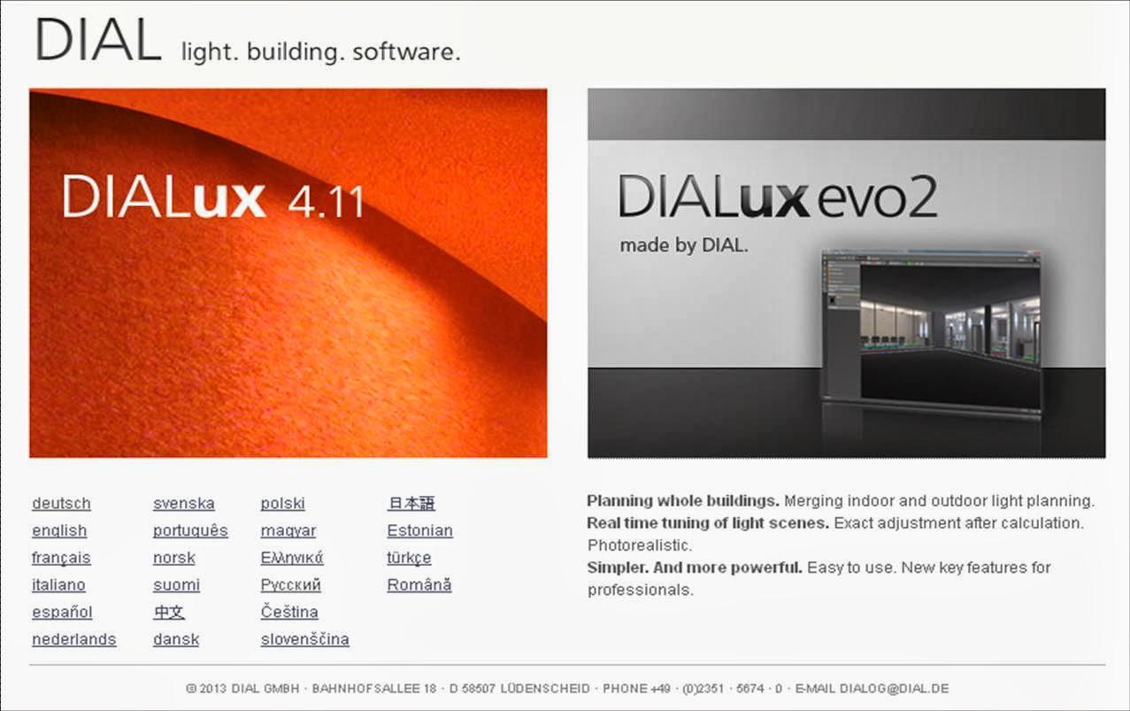 DIALUX 4 11 EPUB