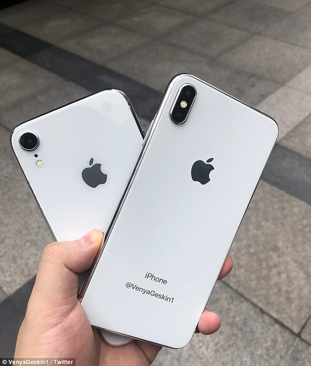New report claims 2018 iPhone pre-orders will open on September 14