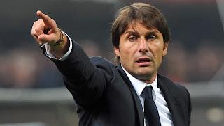 Conte Kirim Sinyal Pulang ke Italia
