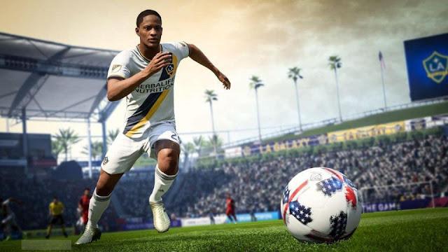 تحميل لعبة FIFA 18 مجانا لهواتف الاندرويد