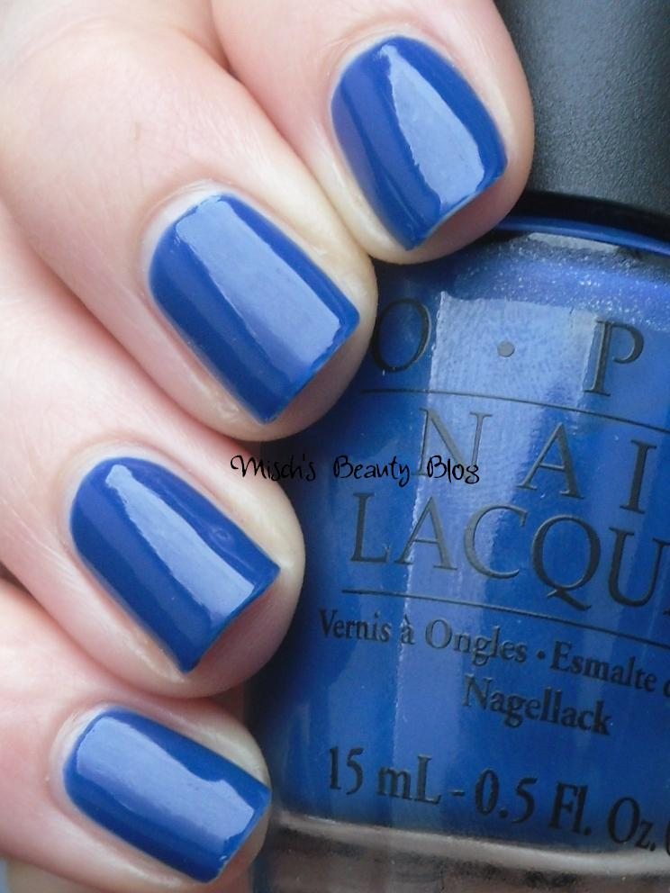 OPI Dating a Royal Nail Polish B70 Nail Polish Diva