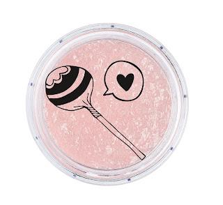 I want candy von essence cosmetics