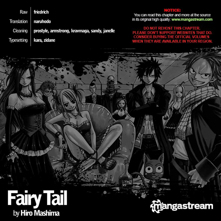 Fairy Tail Chap 238