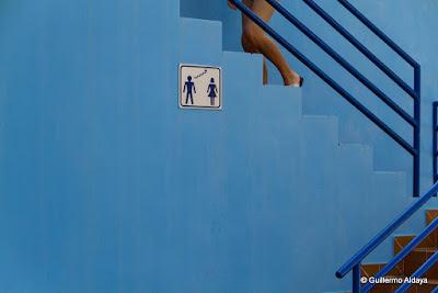 En Santiago de Cuba (Cuba) , by Guillermo Aldaya / PhotoConversa