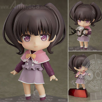 Figura Rena Nendoroid Regalia The Three Sacred Stars