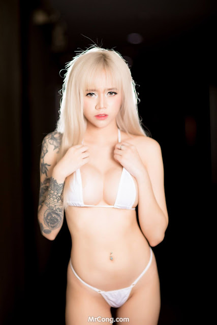 Hot girls Thai Model Sasithon Wonglangka 4