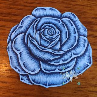 Kit and Clowder Wedding Rose